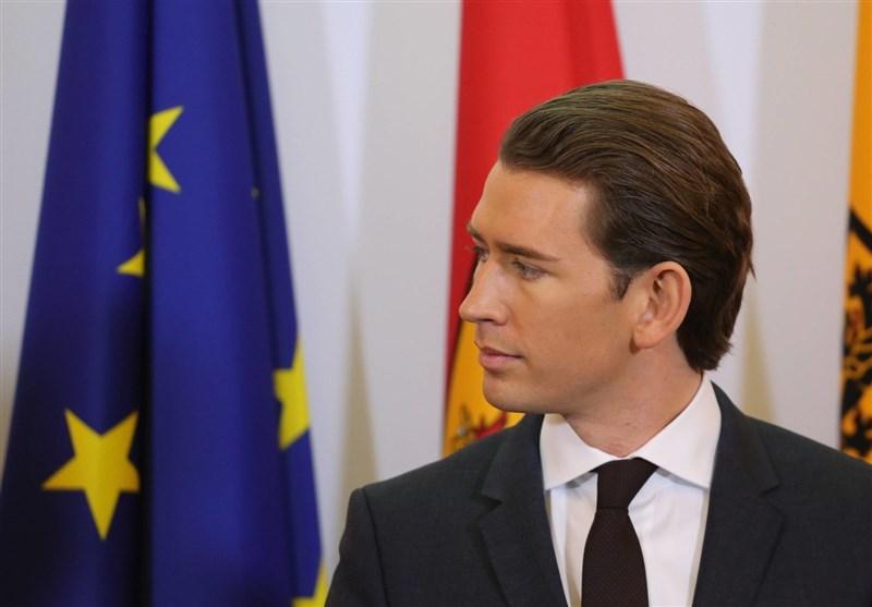 اجرای تست کرونا در سراسر اتریش