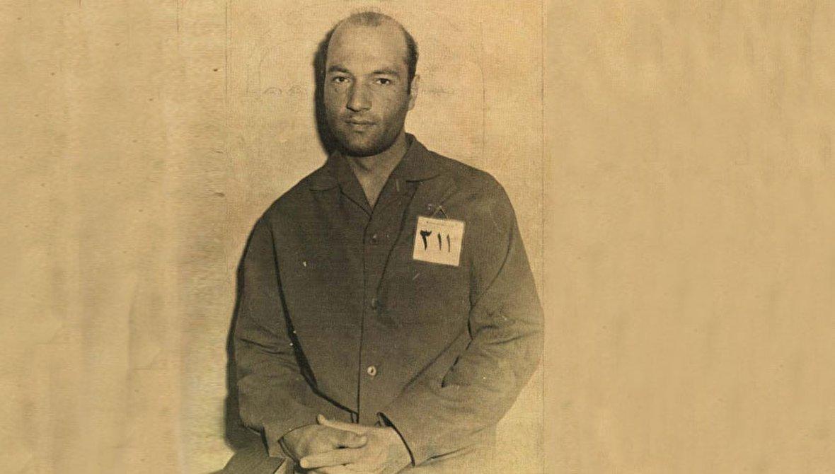 تصاویر دکتر علی شریعتی پس از آزادی از زندان / سفر در ایران با قطار در 1950 / تصاویر قدیمی از تهران در 1347