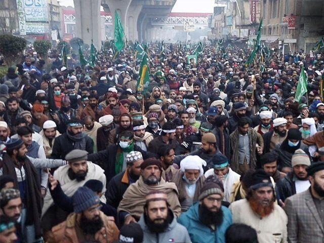 اخراج سفیر فرانسه، توافق دولت پاکستان با معترضان