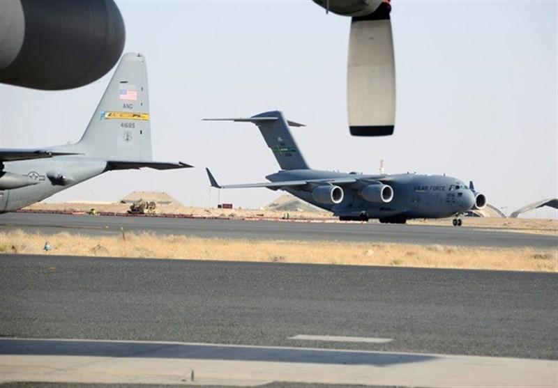 ورود هواپیماهای اف ۱۶ آمریکایی به پایگاه «الظفره» امارات/درخواست عرببستان از انصارالله یمن برای آتش بس/ اصابت راکت به اطراف سفارت آمریکا در بغداد/ درگیری نیروهای وابسته به ریاض و ابوظبی در جنوب یمن
