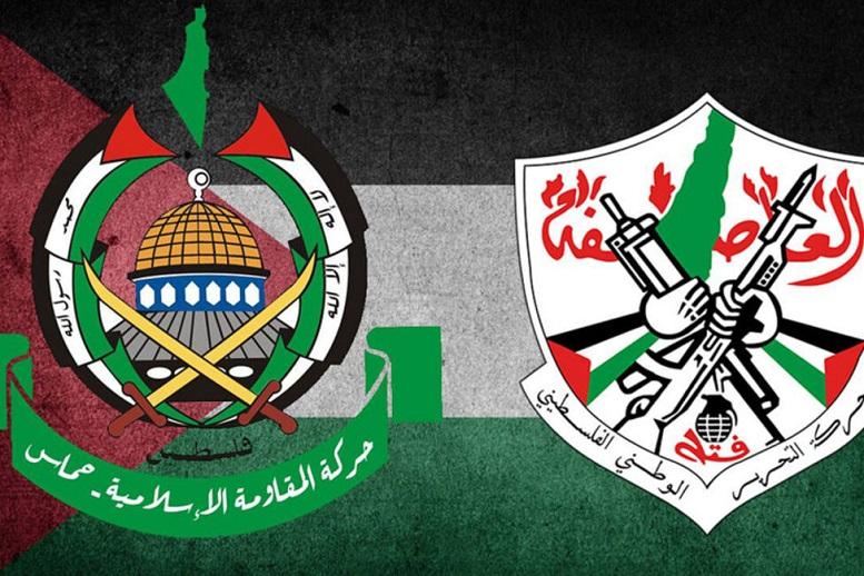 مذاکرات فتح و حماس به شکست انجامید