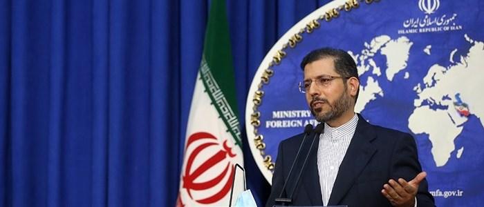 واکنش وزارتخارجه بهطرح قطعنامهحقوقبشر در ایران