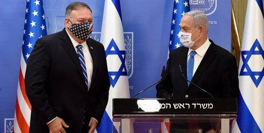 پمپئو: فشارها علیه ایران را کاهش نمیدهیم