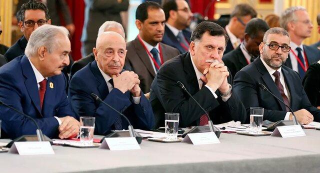 توافق سودان و اسرائیل بر سر عادیسازی روابط /آغاز رایزنیها برای تشکیل دولت جدید لبنان/ گفتگوی ترامپ و نتانیاهو درباره ایران و برجام/امضای توافق آتش بس دائم در لیبی