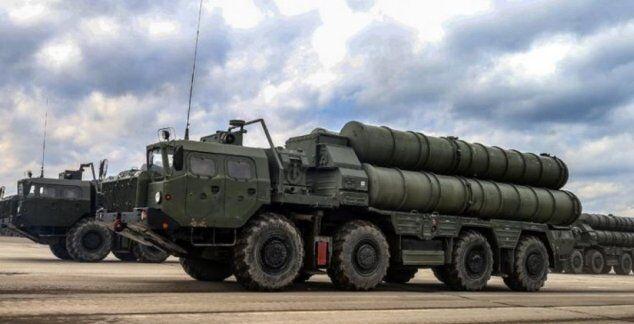 پاسخ تند اردوغان به آمریکا درباره آزمایش سامانه اس ۴۰۰