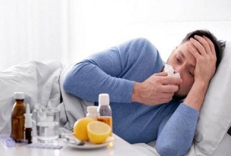چه کنیم تا سرما نخوریم