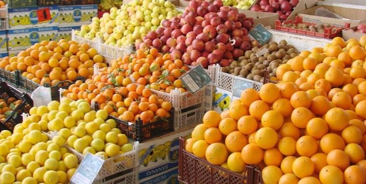 قیمت میوه از مزرعه تا مغازه چقدر چاق میشود؟