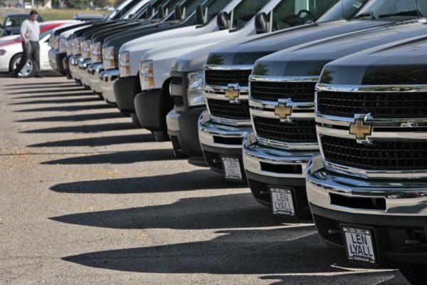 پای خودروهای آمریکایی چگونه به کشور باز شده است؟