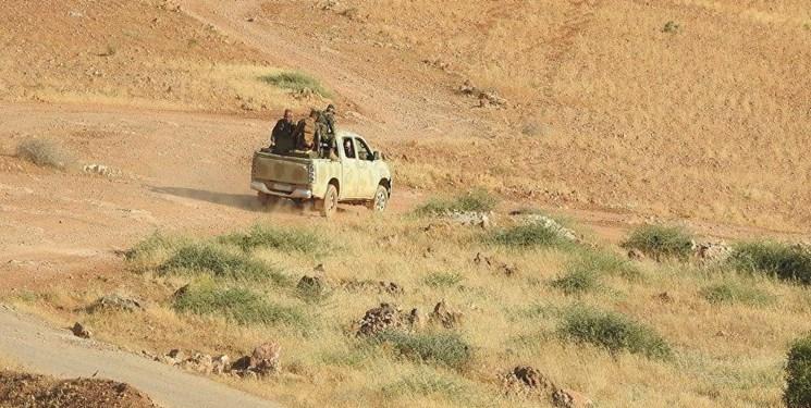 پاکسازی صحرای «دیرالزور» از عناصر باقیمانده داعش