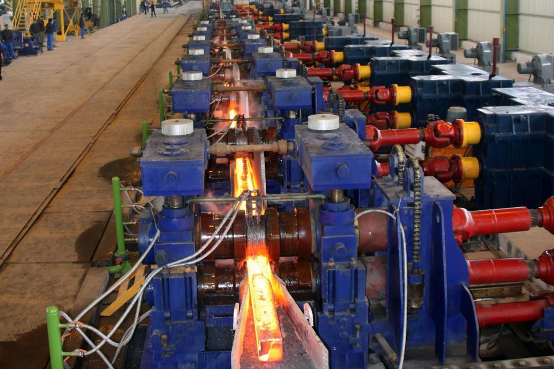 افزايش 40 درصدي توليد و 30 درصدي صادرات فولاد بناب در سال جهش توليد