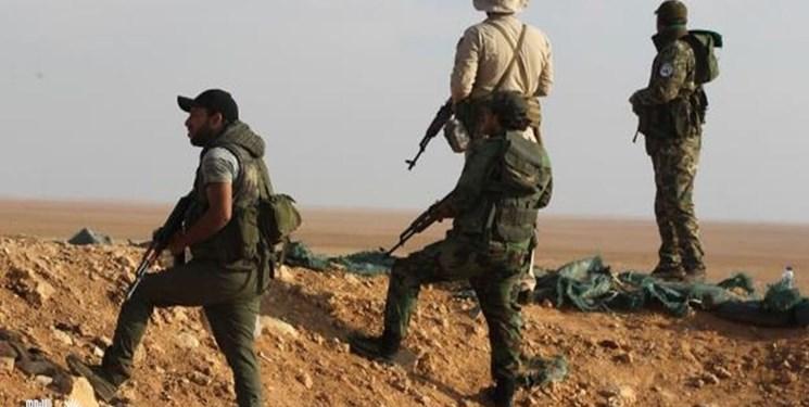 هلاکت یک سرکرده مهم داعش در شرق عراق