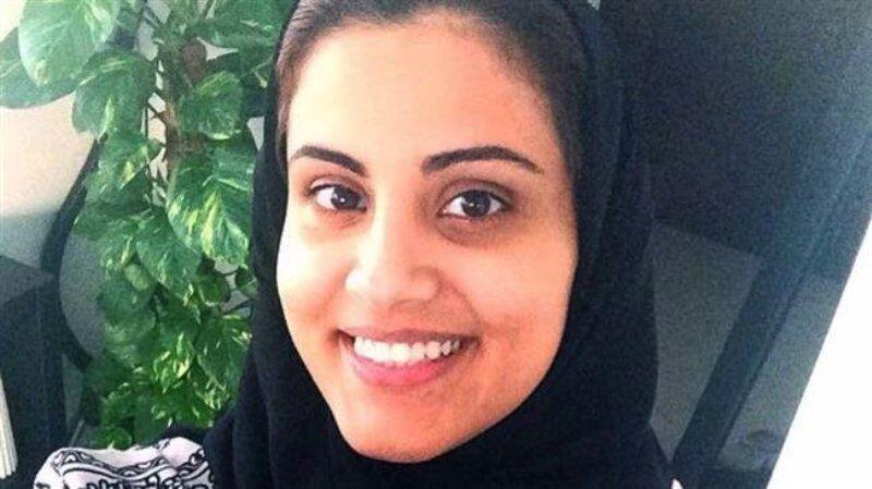 زندانی زن عربستان اعتصاب غذا کرد