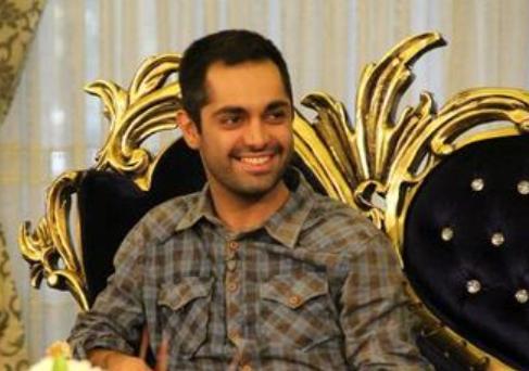 اشکان اشتیاق از ایران مهاجرت کرد؟