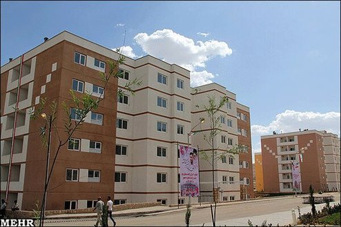 متوسط قیمت مسکن در تهران اعلام شد
