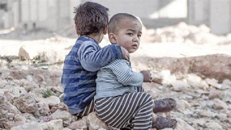 ۵۷۰۰ کودک در جنگ یمن کشته شدند