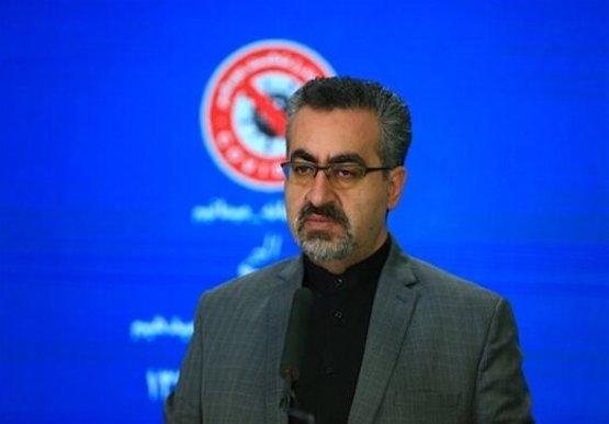 واکنش جهانپور به استعفای دکتر ملکزاده