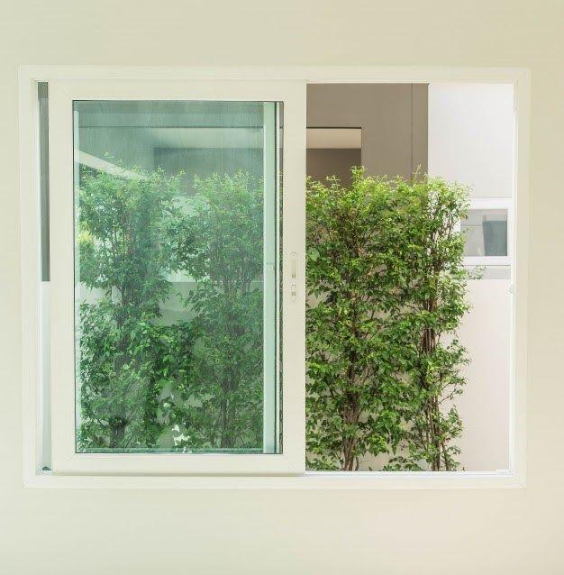 کاربرد پروفیل در و پنجره چیست؟