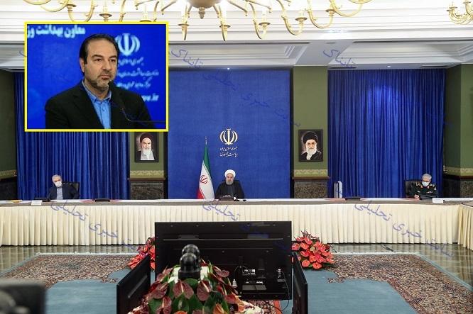 روحانی: این تعطیلات برای مقابله با موج سوم کروناست/ رئیسی: محدودیتها موثر بودهاست/ شمار روزانه تستهای سریع کرونا به یکصد هزار تست میرسد