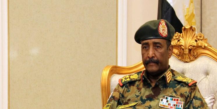 گفتوگوی تلفنی پامپئو و رئیس شورای نظامی سودان