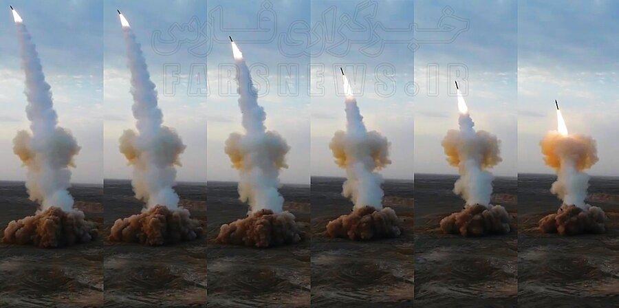 مزرعه موشکی ایران چیست؟