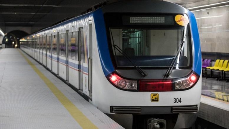 عضو شورای شهر: بلیت مترو باید به تدریج گران شود