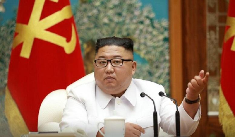کیم جونگ اون واکسینه شد!