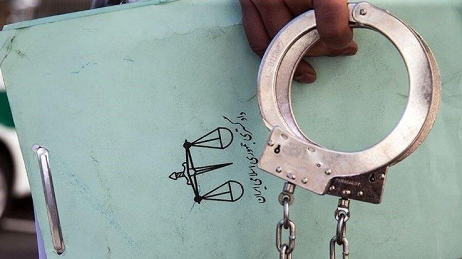 ۲ بازداشت جدید در قوه قضائیه