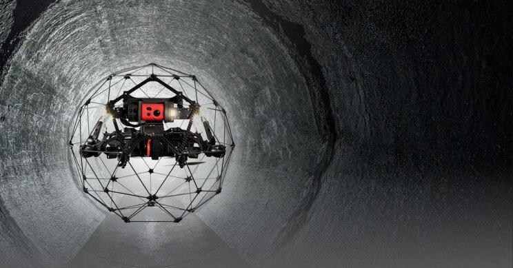 ورود به راکتور 5 چرنوبيل بعد از 33 سال