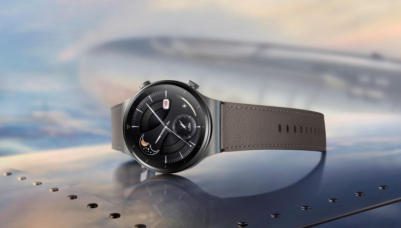 هوآوی به لطف سری Huawei Watch بیشترین سهم بازار از محصولات پوشیدنی را در اختیار دارد