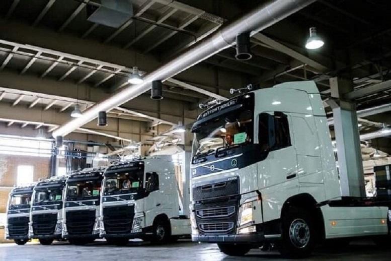 موافقت رئیس جمهور با ترخیص ۲ هزار کامیون دپوشده