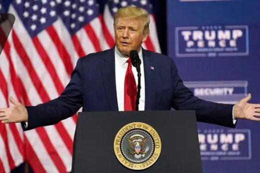 ترامپ بازهم تهدید کرد