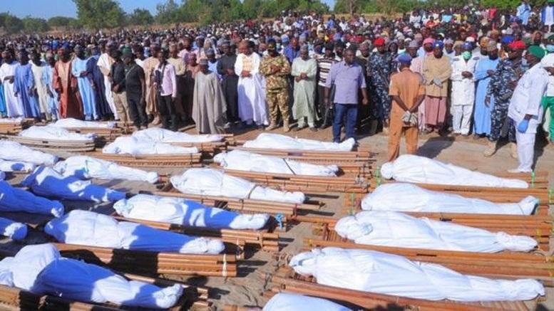 دفتر شیخ زکزاکی: بوکوحرام نماینده مسلمانان نیست