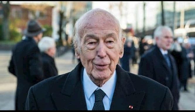 رئیس جمهور پیشین فرانسه بر اثر کرونا درگذشت