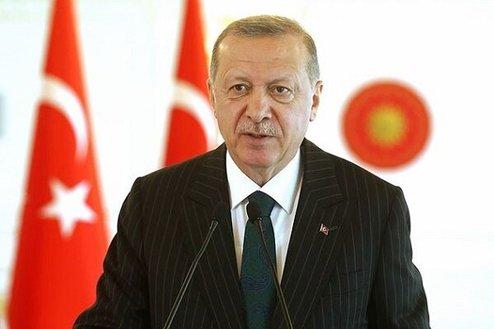 آرزوی عجیب اردوغان برای فرانسویها