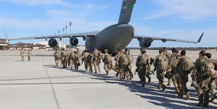 صدور دستور خروج نیروهای آمریکایی را از سومالی