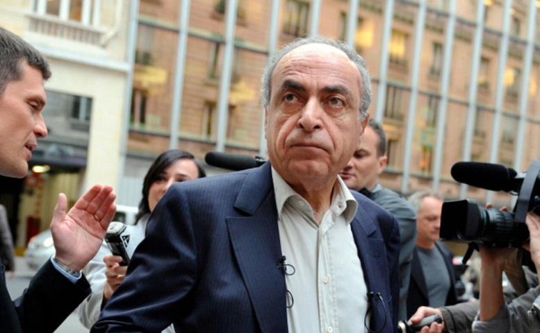 یک تاجر فرانسوی به دام نیروی امنیتی لبنان افتاد