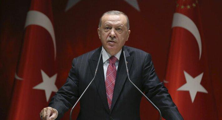 """پاسخ اردوغان به اتهام """"خیانت در امانت"""""""