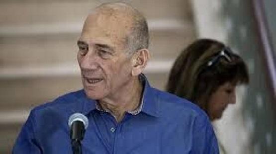 اولمرت: نتانیاهو دروغگو و فریبکار است