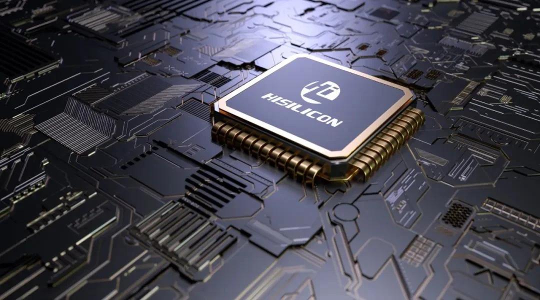 چیپ ۲۸ نانومتری هوآوی برای درایور نمایشگرهای اولد به تولید انبوه میرسد