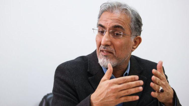 حسین راغفر: فساد گسترده مانع اصلاحات است