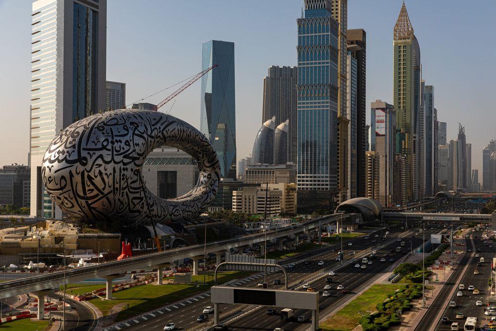 امارات مدعی حمله سایبری از سوی ایران شد