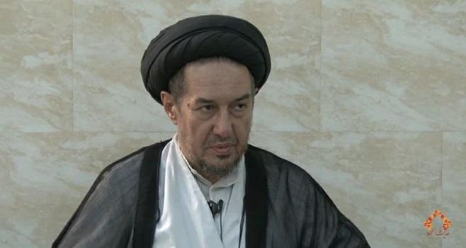 دستگیری روحانی برجسته شیعه عربستانی