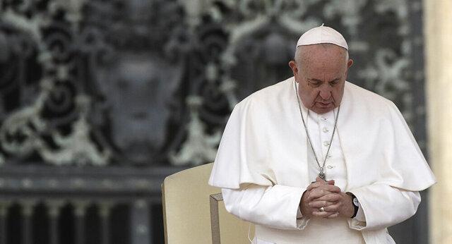 پاپ فرانسیس اسفند ماه به عراق میرود