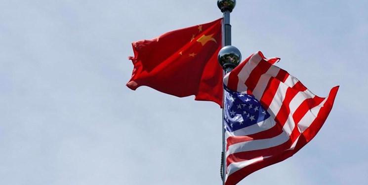 آمریکا ۱۴ مقام چین را تحریم کرد