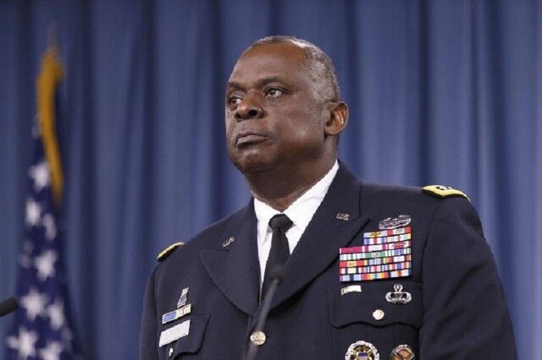 یک ژنرال سیاه پوست، گزینه بایدن به عنوان وزیر دفاع