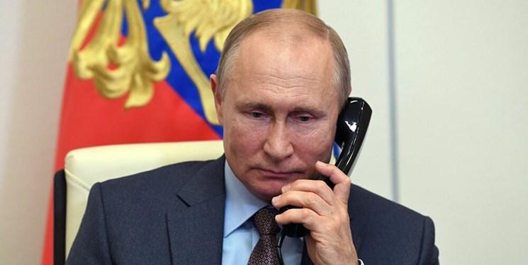 درخواست ارمنستان از پوتین برای کمک در ترسیم مرزها