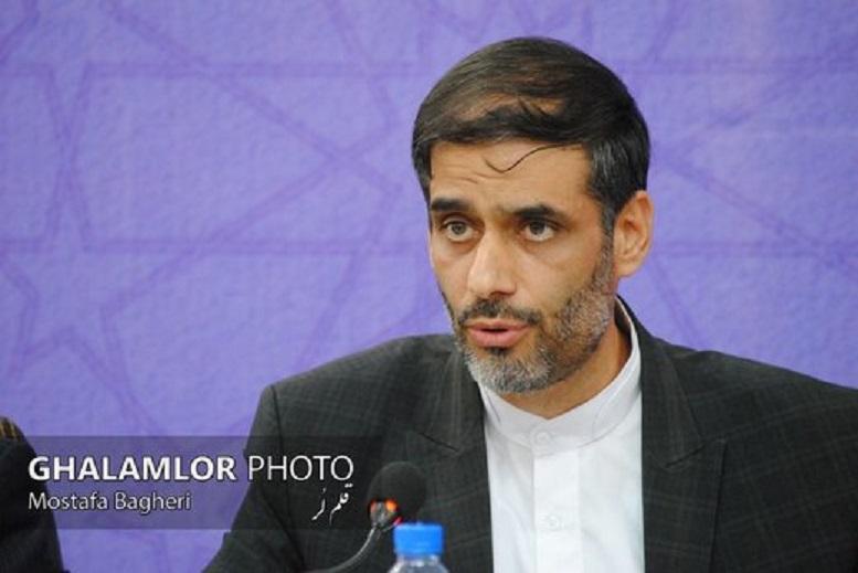 سردارِ جوان رقیب قالیباف در انتخابات ۱۴۰۰