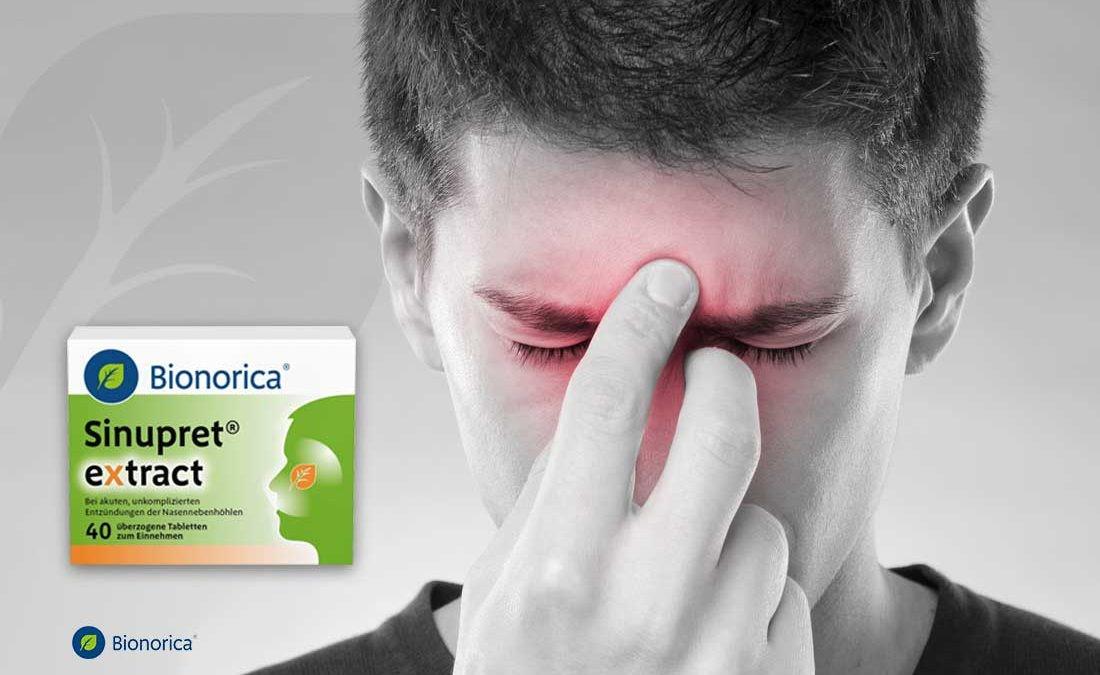 پولیپ بینی، عوامل ایجاد + درمان دارویی (سینوپرت)