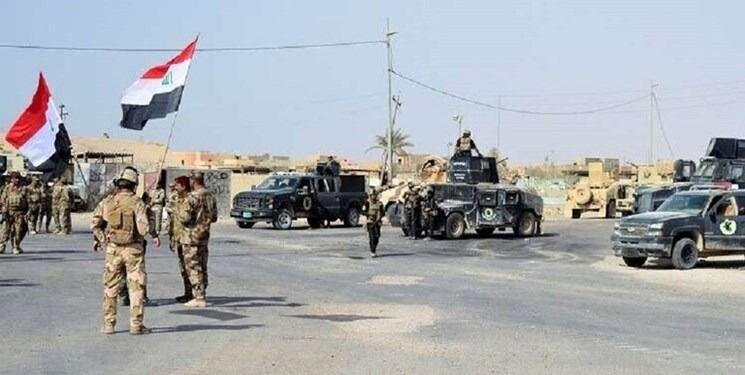 کشتهشدن ۹ نظامی عراقی درحمله داعش به صلاحالدین