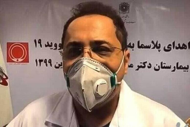 اتهامات عجیب یک پزشک متخصص به دکتر ملک زاده